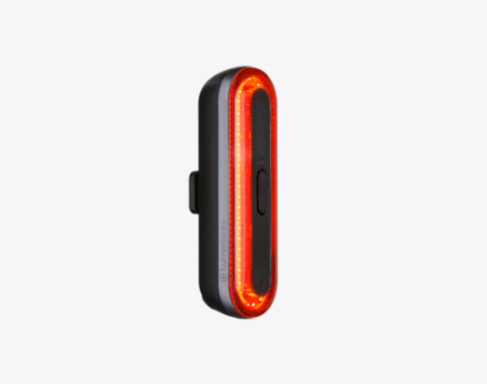 Burner Brake light
