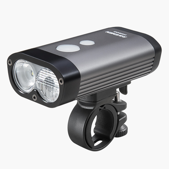 The safe cycle commuting bike light