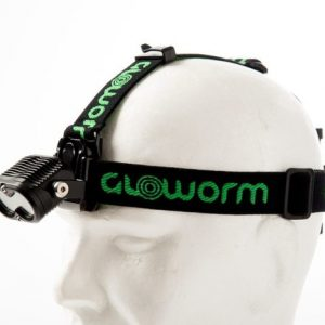 Premium Gloworm Headlight