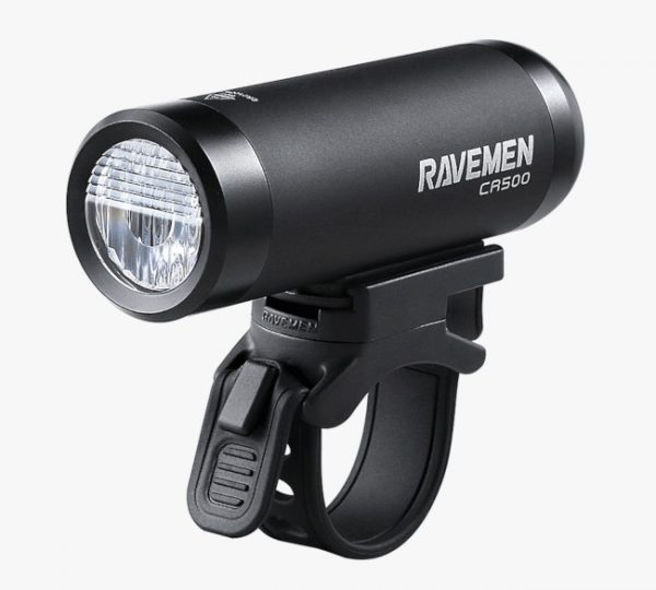 Cycle light for road cycling and commuting