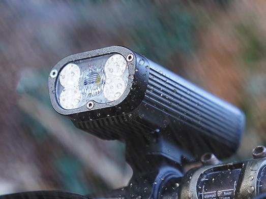 Bright bike lights mountain bike light