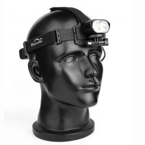 Magicshine MOH 55 Pro Headlight